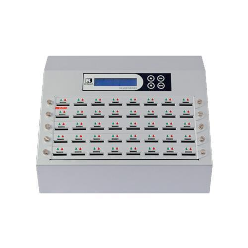 SD & MicroSD Duplicator and Sanitizer 1-39 (SD940S)